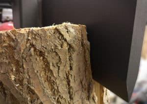 Holzspalter - Spaltkeil