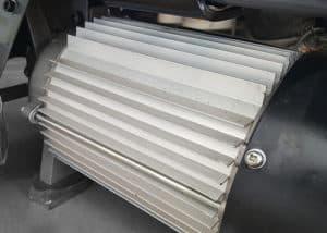 Stahlmann Holzspalter - Motor