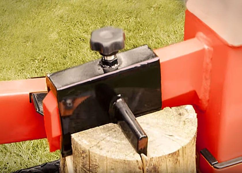 atika holzspalter benzin asp 11n im gro en test. Black Bedroom Furniture Sets. Home Design Ideas